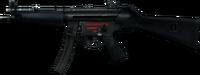 MP5A4 High Resolution