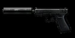 G18 Carbon Black