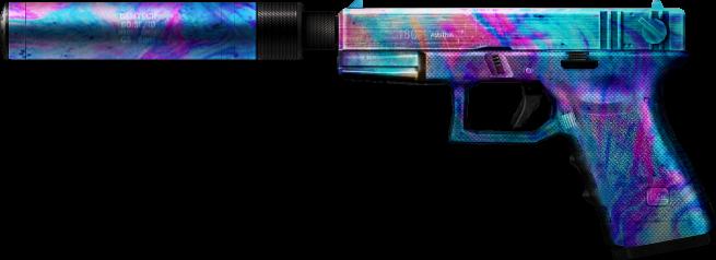 G18 INTERGALACTIC