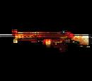 M21E Fire Firestorm