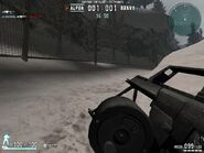 Reloading the MG36 updated