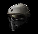 Force Warrior Helmet