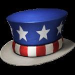 Star Spangled Hat Main2