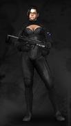 MP5 Steel