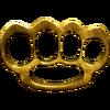 Main Brass Knuckles