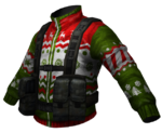 XMAS Swag Freen Sweater Outfit
