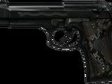 M92FS Veteran