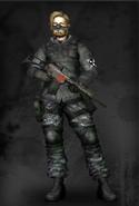 Flame Bandit Mask1