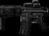 M416 CQB