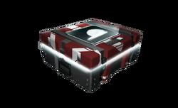 Heavy Armor Mystery Box