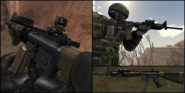 M16A4 Preview