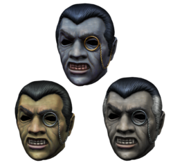 Mascara-vampiro