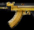 BGL's AK-47