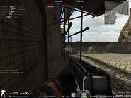 Combat-Arms Skorpion Black