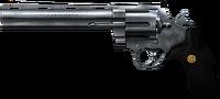 Anaconda Silver 8-Inch