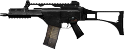 G36C High Resolution