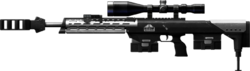 Warcorp DSR-1 Tactical High Resolution