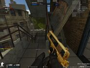 M1911 Knight's Gold reload