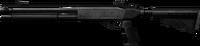 M590 CQB render