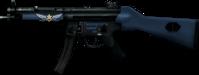 MP5A4 MARK II High Resolution