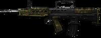 L85A1 CAMO High Resolution