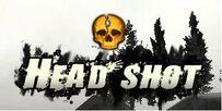 Standard Headshot Icon
