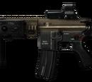 M6A2 CQB