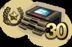 1-Star Weapon License 30 Days