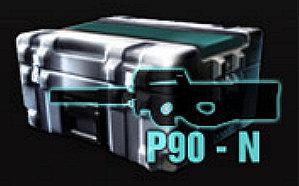 Supply Case P90-N