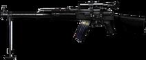 RPK-74M Render