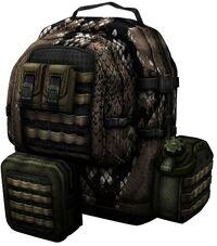 Veteran Backpack Fanart