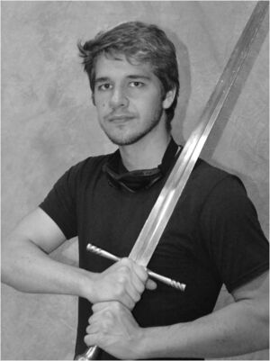 Daniel Flohr