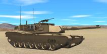 M1A1HC