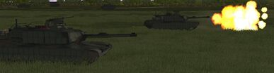 Abrams APS
