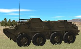 BTR-60PB2