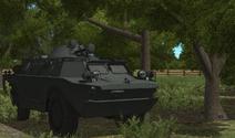 BRDM-2M