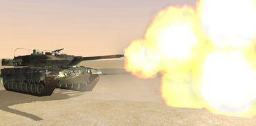 Leopard2A6