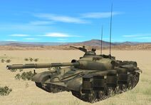 T-72M (early)