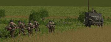 US Infantryww2
