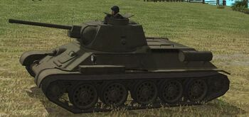T-34 (M1942 late)