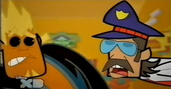 Dirty Cop