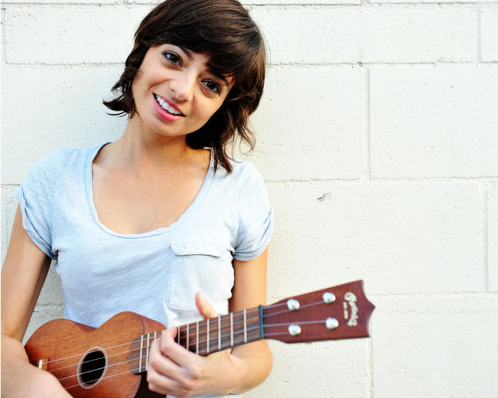 Kate Micucci Comedy Bang Bang Wiki Fandom Powered By Wikia