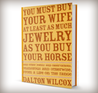 Dalton Wilcox Book Cover