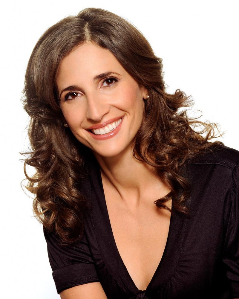 Michaela Watkins Nude Photos 97