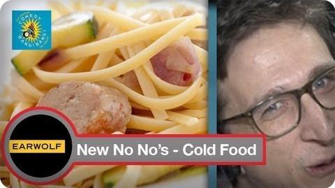 Paul Rust -- New No No's Comedy Bang Bang Video Podcast Network