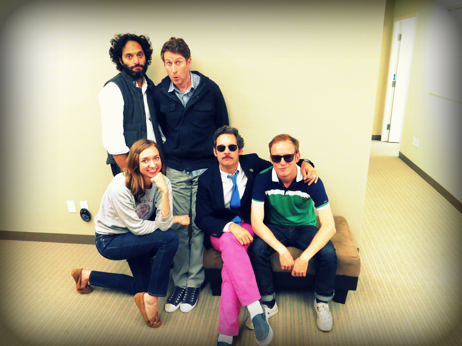 The 4th Anniversary Extravaganza! | Comedy Bang! Bang! Wiki | FANDOM ...