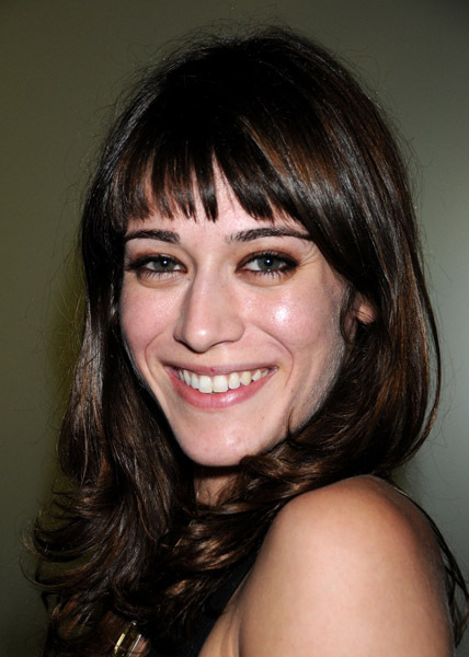 lizzy caplan comedy bang bang wiki fandom powered by