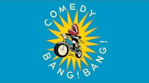 Comedy Bang Bang Vacuum Cleaners Freestyle Rap (w Neil Campbell & Reggie Watts)
