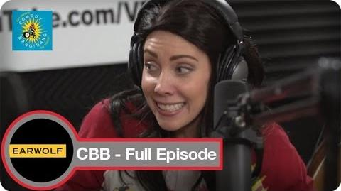 "Jeffrey Ross, ""Sarah Silverman"", Cam Bilmoth & Ron Sexsmith Comedy Bang Bang VPN"