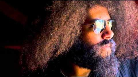 "Reggie Watts Performs ""Theme for Harris' Phone Corner""-1"